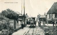 la gare 2