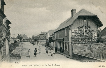 rue de bernay