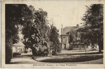vieux presbytere